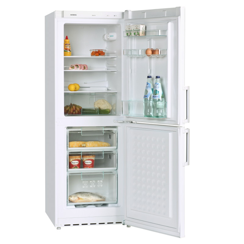 西门子冰箱机械温控接线图